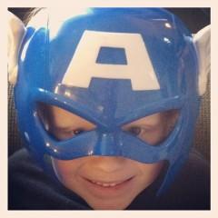 Captain X