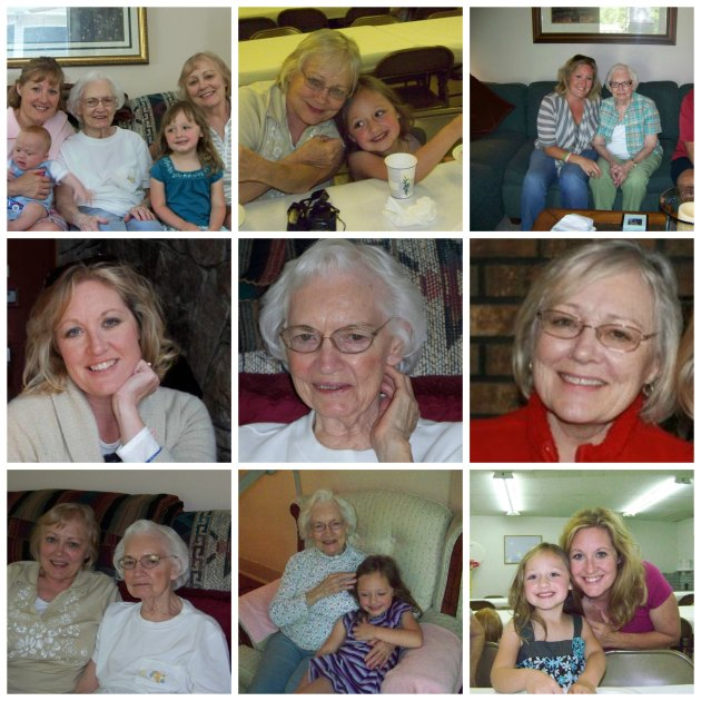 lovefourgenerations