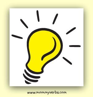 light bulb blog