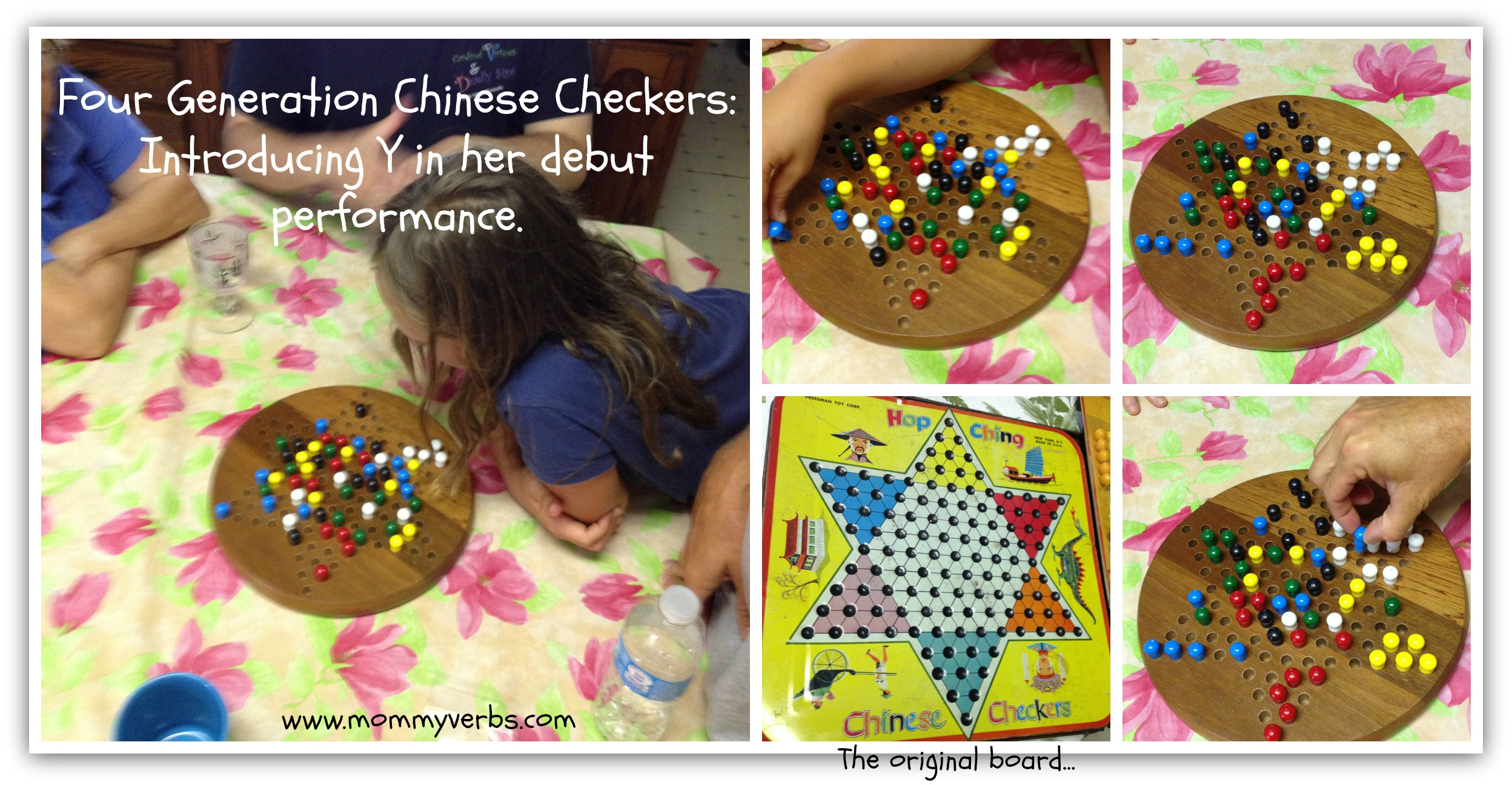 how to play chinese checkers rules