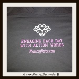 mommyverbs tshirt1