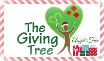 The Giving Tree Angel Tree
